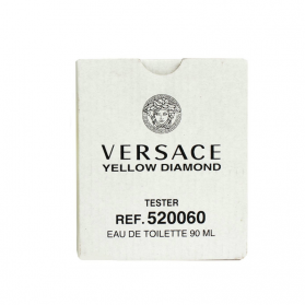 Versace Yellow Diamond edt 90ml Tester