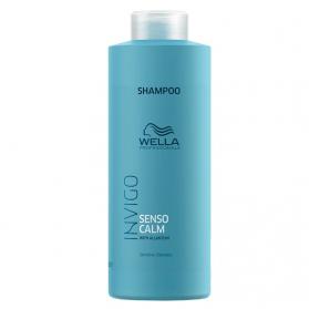 Wella Care INVIGO Calm Shampoo 1000ml