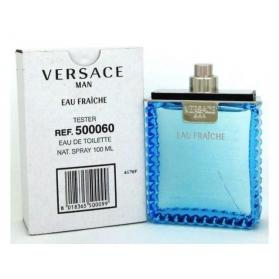 Versace Man Eau Fraiche edt 100ml (TESTER)
