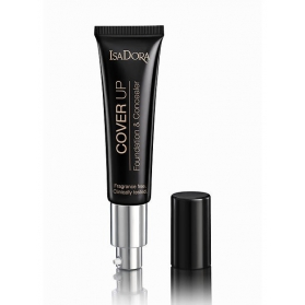 IsaDora Cover Up Fdt Concealer 62 Nude Cover