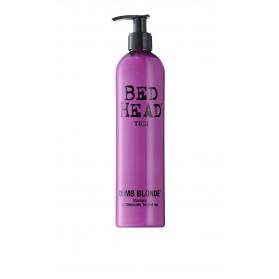TIGI Bead Head Dumb Blonde Shampoo 400 ml