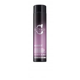 TIGI Bead Head Catwalk Care HeadShot Shampoo 300 ml