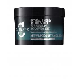 TIGI Bead Head Catwalk Care Oatmeal&Honey Mask 200 ml