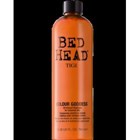 TIGI Bead Head Colour Goddess Oil Infused Shampoo 750 ml
