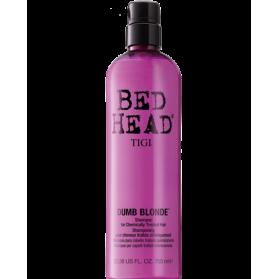 TIGI Bead Head Dumb Blonde Shampoo 750 ml