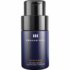 Graham Hill Rascasse Beard Wash Cleansing Powder (40g)