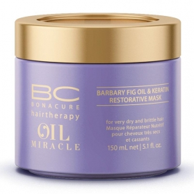 Schwarzkopf BC Barbary Fig Mask 150ml