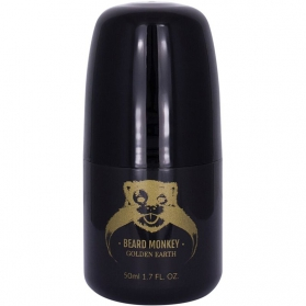Beard Monkey Golden Earth Deodorante 50ml