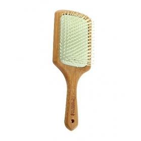 Macadamia Healing Oil Infused Brush