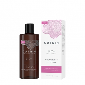 Cutrin BIO+ Energen Shampoo (kvinnor) 200ml