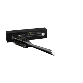 ghd Natural Bristle Radial 35mm, size 2