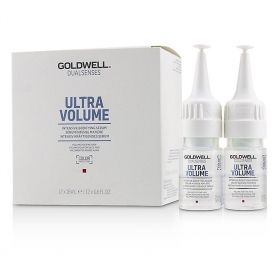 Goldwell Dualsenses Ultra Volume Intensive Bodifying Serum 12x18ml