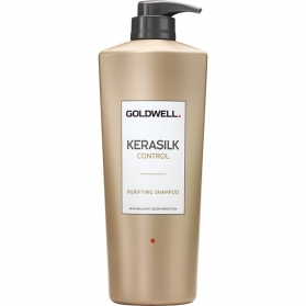 Goldwell Kerasilk Control Purifying Shampoo 1000ml