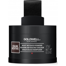 Goldwell Retouch Powder Dark Brown to Black
