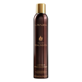 L'anza Keratin Healing Oil Lustrous Finishing Spray 350 ml