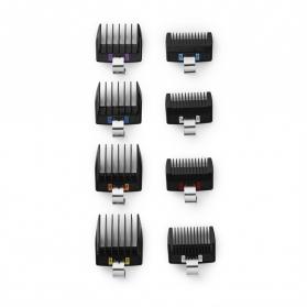 JRL comb attachment set 8 -pack