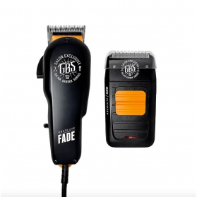 Gama GBS ABSOLUTE FADE + SHAVER