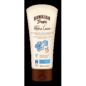 Hawaiian Aloha Care Lotion SPF 15 180ml
