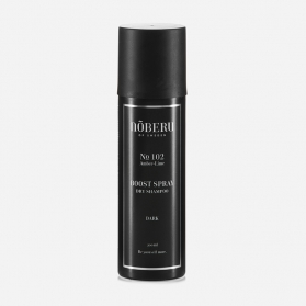 Nõberu Boost Spray Dark Amber-Lime 200 ml