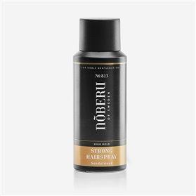 Nõberu Hairspray Strong Hold 100ml Sandalwood 100 ml