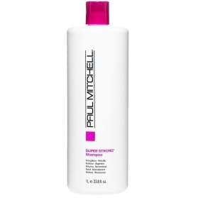 Paul Mitchell Super Strong Shampoo 1000ml