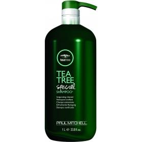 Paul Mitchell Tea Tree Special Shampoo 1000ml