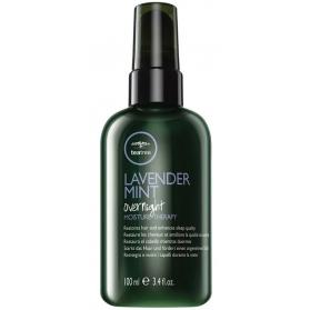 Paul Mitchell Tea Tree Lavender Mint Overnight Moisture Therapy 100ml