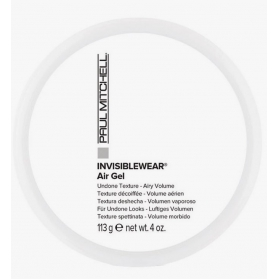 Paul Mitchell Invisiblewear Air-Gel