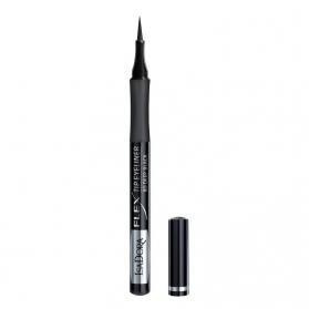 IsaDora Flex Tip Eyeliner 80 Deep Black