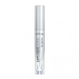 IsaDora Explosive Shine Lip Gloss 80 Crystal Clear