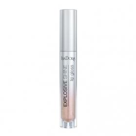 IsaDora Explosive Shine Lip Gloss 81 Diamond Crush