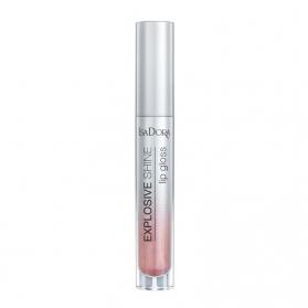 IsaDora Explosive Shine Lip Gloss 82 Pink Sparkle
