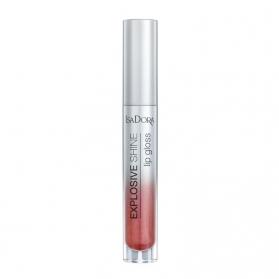 IsaDora Explosive Shine Lip Gloss 83 Red Attraction