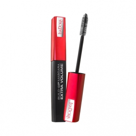 IsaDora Build-Up Mascara Extra Volume 04 Navy Blue