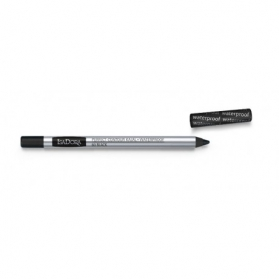 IsaDora Perfect Contour Kajal Waterproof 60 Black