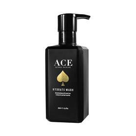 Ace Natural Haircare Ace Hydrate Wash 300ml