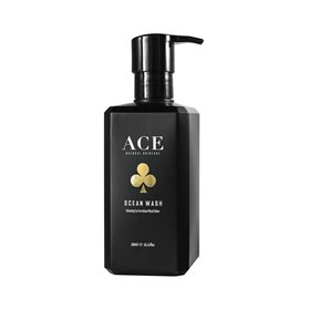 Ace Natural Haircare Ace Ocean Wash 300ml
