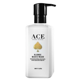 Ace Natural Haircare Ace Blonde Magic Wash 300ml