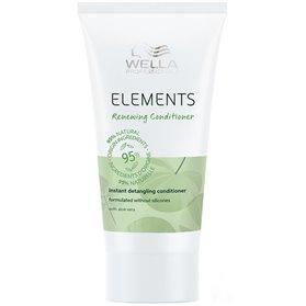 Wella Professionals Elements Renewing Conditioner 30ml