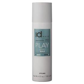 IdHAIR Elements Xclusive Spray Wax 150ml