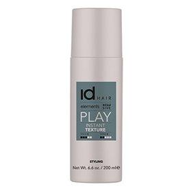 IdHAIR Elements Xclusive Instant Texture Spray 200ml