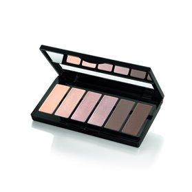 IsaDora Eye Color Bar 60 Nude Essentials