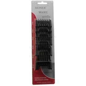 Moser attachment comb set clipper