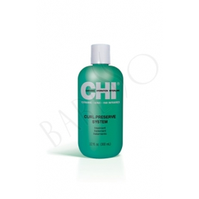 CHI Curl Preserve Low pH Treatment 300 ml