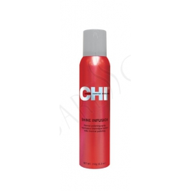 CHI Shine Infusion Thermal Polishing Spray 200 ml