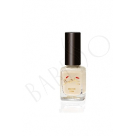 Scratch Nail Care & Color Nudes Fransk Manikyr French Pink