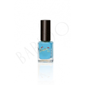 Scratch Nail Care & Color Jewellry Box Baby Blue Pearl