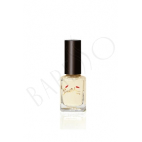 Scratch Nail Care & Color Jewellry Box White Pearl