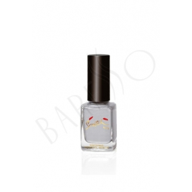 Scratch Nail Care & Color Jewellry Box Silver Pearl