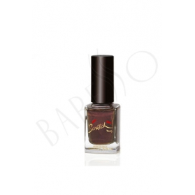 Scratch Nail Care & Color Jewellry Box Brown Sugar